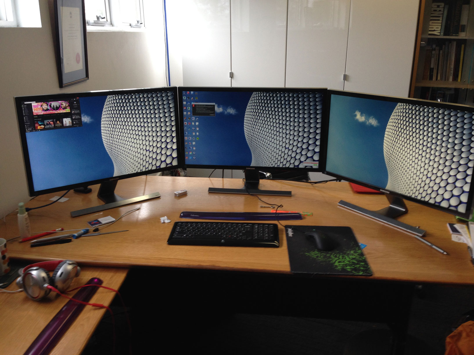 Displayport 1 2 to hdmi 2 hardware heaven forums - Two hdmi monitors one port ...