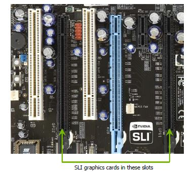 2nd GPU not Detected and SLI disabled | Hardware Heaven Forums